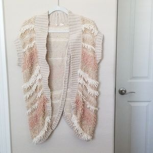 《Anthropologie》Cardigan